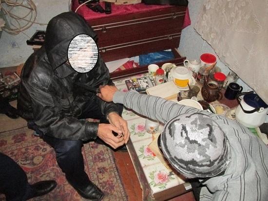Калмыцкий суд приговорил убийцу к 9 годам колонии