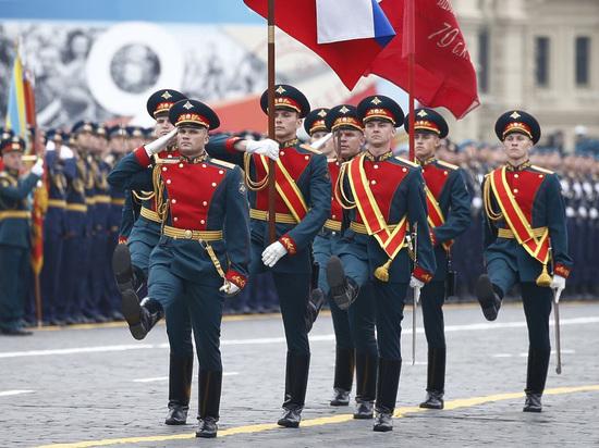 Шойгу пригласил главу Пентагона на парад Победы 24 июня