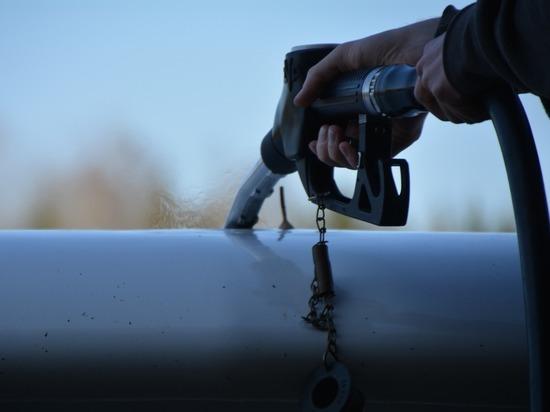 Самарские ученые разрабатывают уникальное топливо: будет дешевым и экологичным