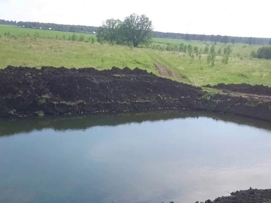 Рыбак утонул в пруду в Чувашии