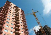 Башкирия вошла в число регионов-лидеров по строительству жилья