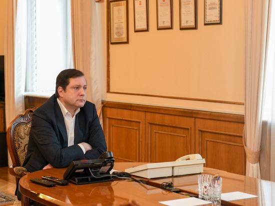 В Смоленске обсудили вопросы контроля за соблюдением ограниченй