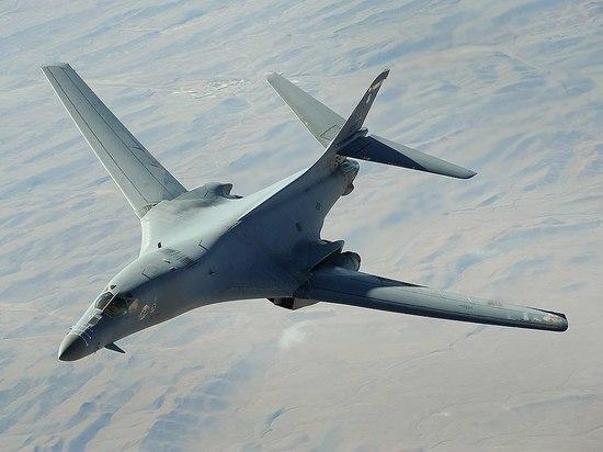 Эксперт рассказал об угрозах России от бомбардировщиков США на Украине