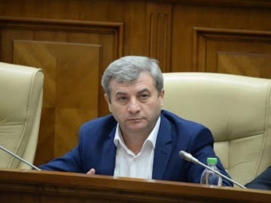 Лидер фракции социалистов Корнелиу Фуркулицэ уверен в команде ПСРМ