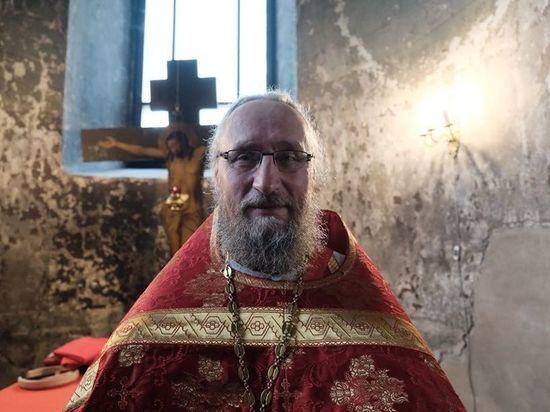 Православного священника зверски убили в Ярославле