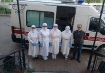 В Улан-Удэ поликлиника Госпиталя ветеранов осмотрит 600 работников «Водоканала»