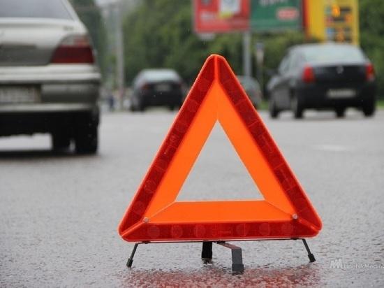 В центре Красноярска перекроют несколько улиц из-за ремонта