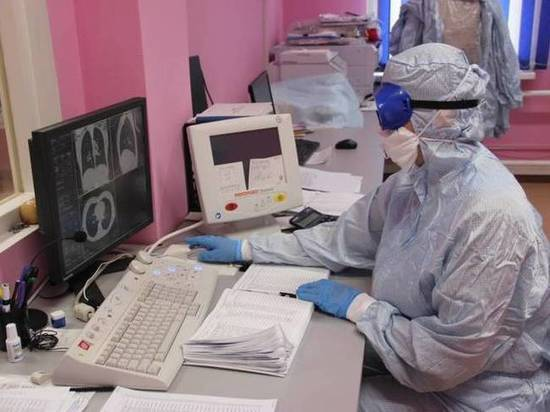 Побочный эффект борьбы с коронавирусом - снижение в Сахалинской области заболеваемости туберкулезом