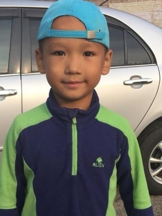 На правом берегу Красноярска пропал 6-летний мальчик