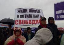 Что останется людям: все ждут новый закон о Байкале