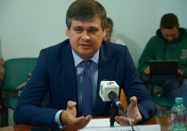 В правительстве Хакасии сокращают расходы на содержание аппарата и губернатора