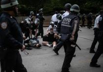 Деградация протеста: почему радикалы в США предпочли погромы справедливости