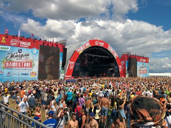 Жители и депутаты Конаковского района Тверской области просят отменить летний фестиваль «Нашествие».