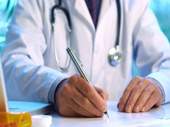 Медицинские учреждения Серпухова работают в штатном режиме