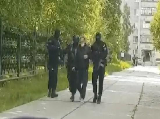 Учитель физкультуры в Нижневартовске подозревается в педофилии