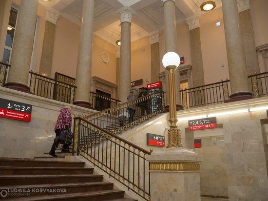 Реконструкция вокзального комплекса Петрозаводска завершится в 3-м квартале 2020