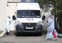 Опубликованы подробности о новых жертвах коронавируса на Кубани