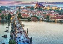 Германия: Чехия открывает границы для немецких туристов