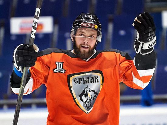 Новый игрок присоединился к составу ХК «Ростов»