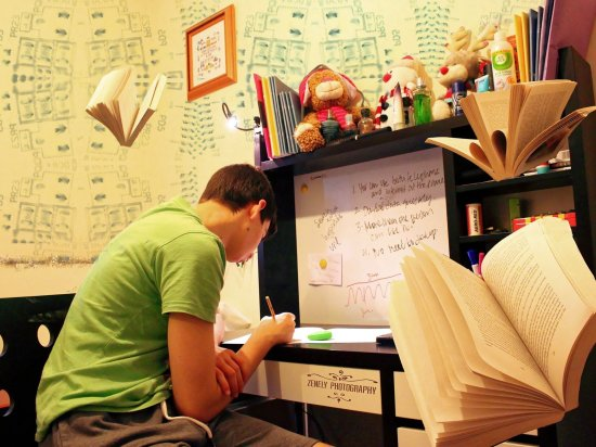 Открыта регистрация на интернет-олимпиаду для школьников