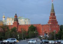Кремль возмутился украинской игрой с
