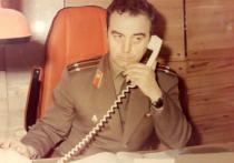 От коронавируса умер уникальный врач Таймураз Тедтоев