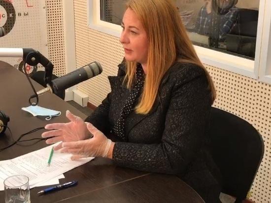 Елена Полонская: С каждой УК разбираемся в ручном режиме