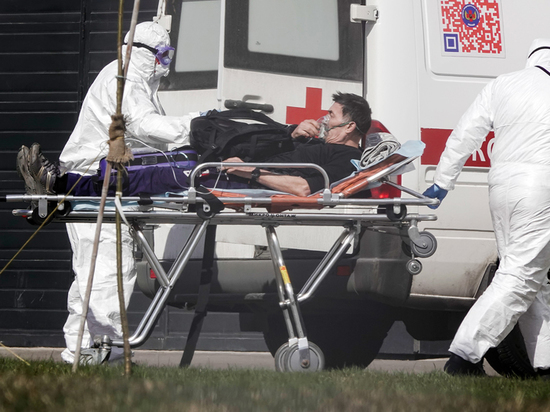 Представители ВОЗ назвали разрушительной возможную вторую волну пандемии коронавируса