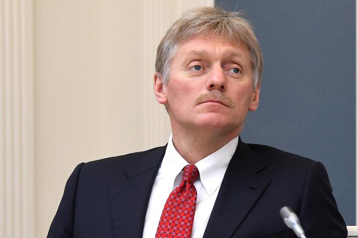 Песков переадресовал в правительство вопрос о проверке указов Собянина