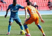 «Зенит» идет на дубль, а у «Ростова» растут шансы на Лигу чемпионов