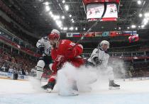 На Западе появились новые фавориты: в КХЛ за месяц сменилась иерархия