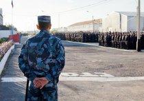 В Тверской области сотрудники ФСИН избили заключенного