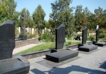 В Ужуре могильщик умер во время похорон в свой последний рабочий день
