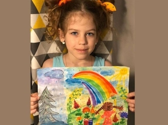 В Серпухове подвели итоги творческого конкурса «Краски детства»