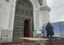 Что запрещено делать в открывающихся московских храмах