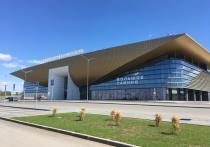 Отменена часть рейсов из пермского аэропорта на ближайшие дни