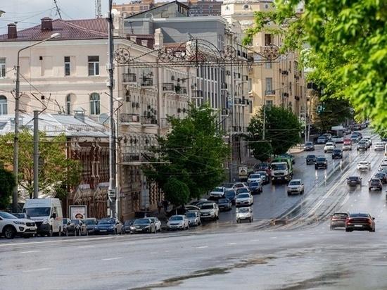 Индекс самоизоляции в Ростове упал до единицы