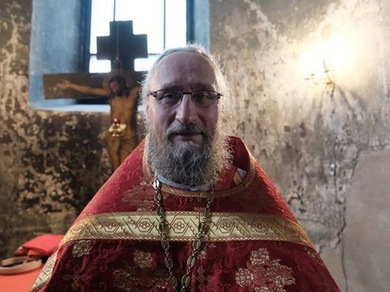 Гибели священника в Ярославле нашли новую причину