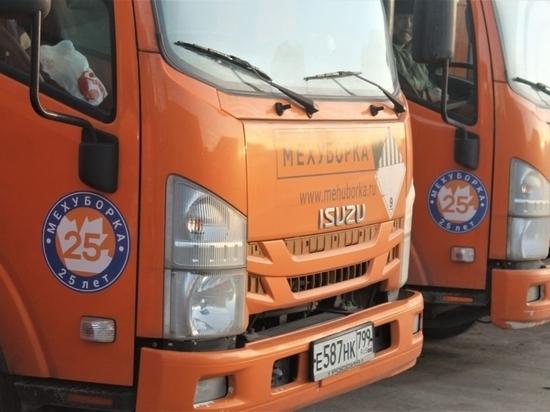 Псковское УФАС: Тариф на вывоз мусора «Экопром» установил с нарушениями
