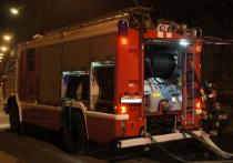 Смертельный пожар в Боткинской больнице Петербурга связали с тривиальной причиной