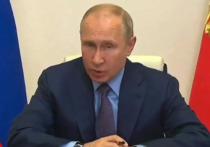 Президент России Владимир Путин подверг жесткой критике руководство дочернего предприятия «Норникеля» - компании «НТЭК» после доклада о ЧП с разливом дизельного топлива под Норильском