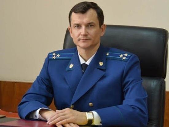 В Костромской области — новый прокурор и новый глава СУ СК