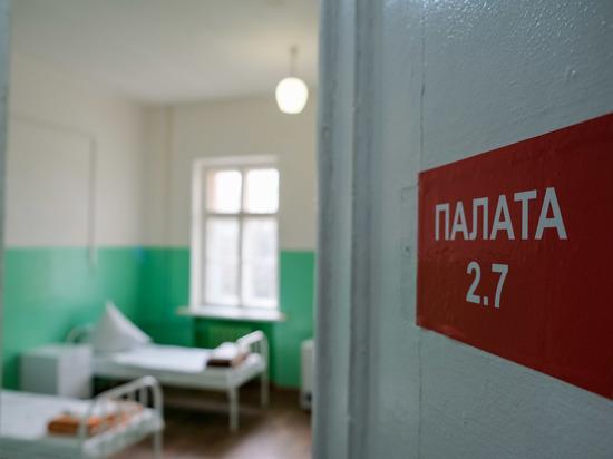 В Волгограде пациент занес коронавирус в больницу РЖД
