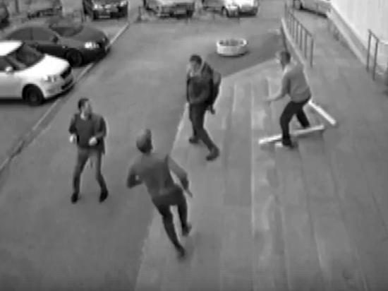 Убийство похитителя обоев в Екатеринбурге осталось без