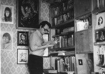 Известный историк литературы Лев Мнухин скончался в Москве