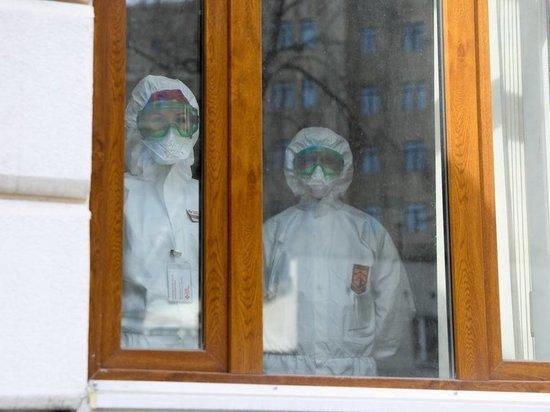 В пензенской больнице от СOVID-19 умерла 50-летняя медсестра