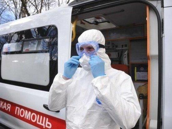 На Дону под медицинским наблюдением из-за коронавируса находятся более девяти тысяч человек