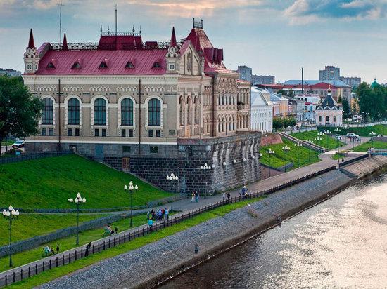 В Рыбинске назначили дату 950-летнего юбилея