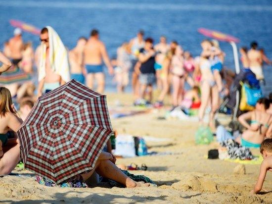 Определены сроки начала работы пляжей юга России