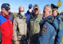 Глава МЧС России Евгений Зиничев заявил, что спасатели нашли способ ликвидировать утечку нефтепродуктов на ТЭЦ в Норильске